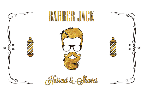 Barber Jack