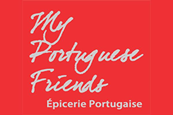 My Portuguese Friends
