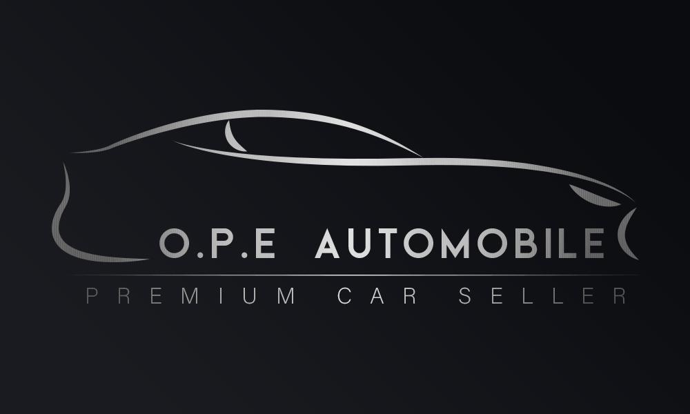 O.P.E automobile
