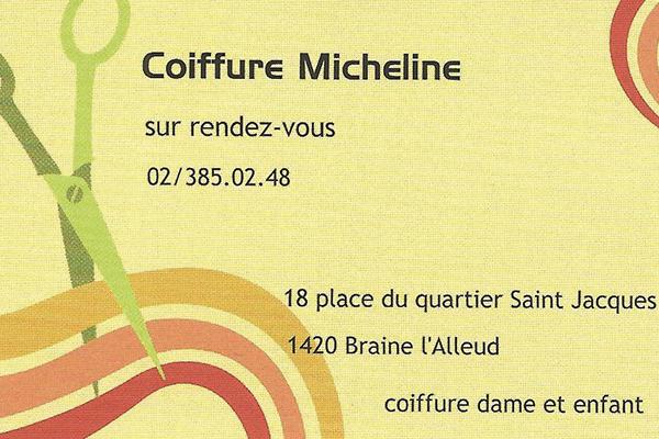 Coiffure Micheline Schillings