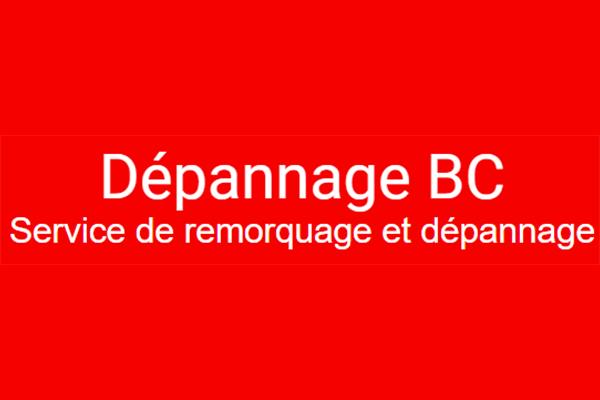 Dépannage BC