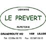 Librairie Le Prévert