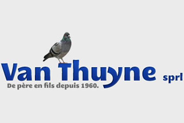 Van Thuyne