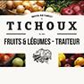 Tichoux fruits & légumes – traiteur