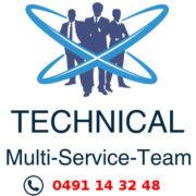 TECHNICAL-MULTI-SERVICE-TEAM