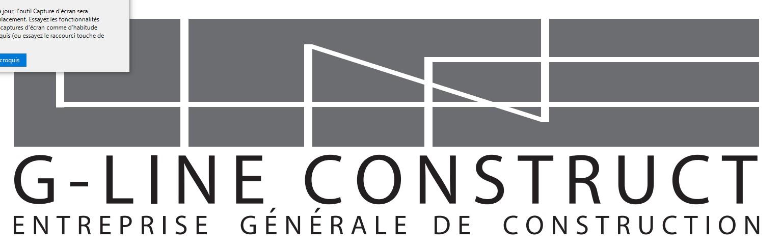 G-Line Construct