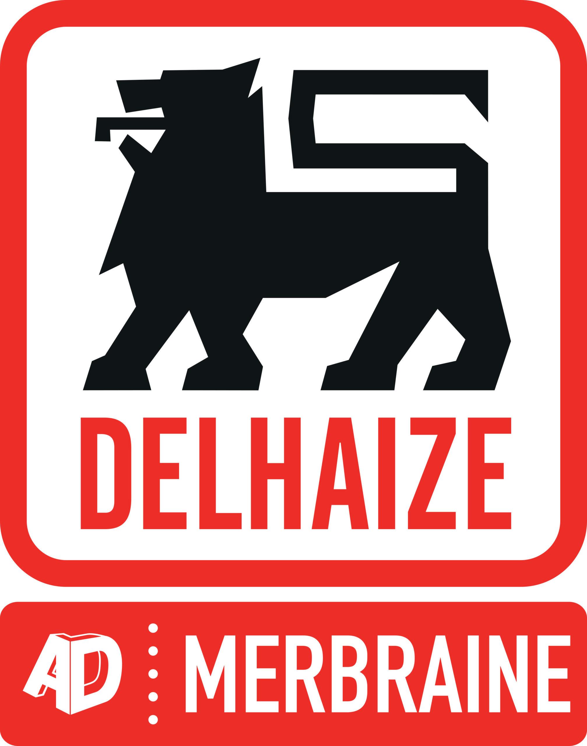 AD Delhaize Merbraine