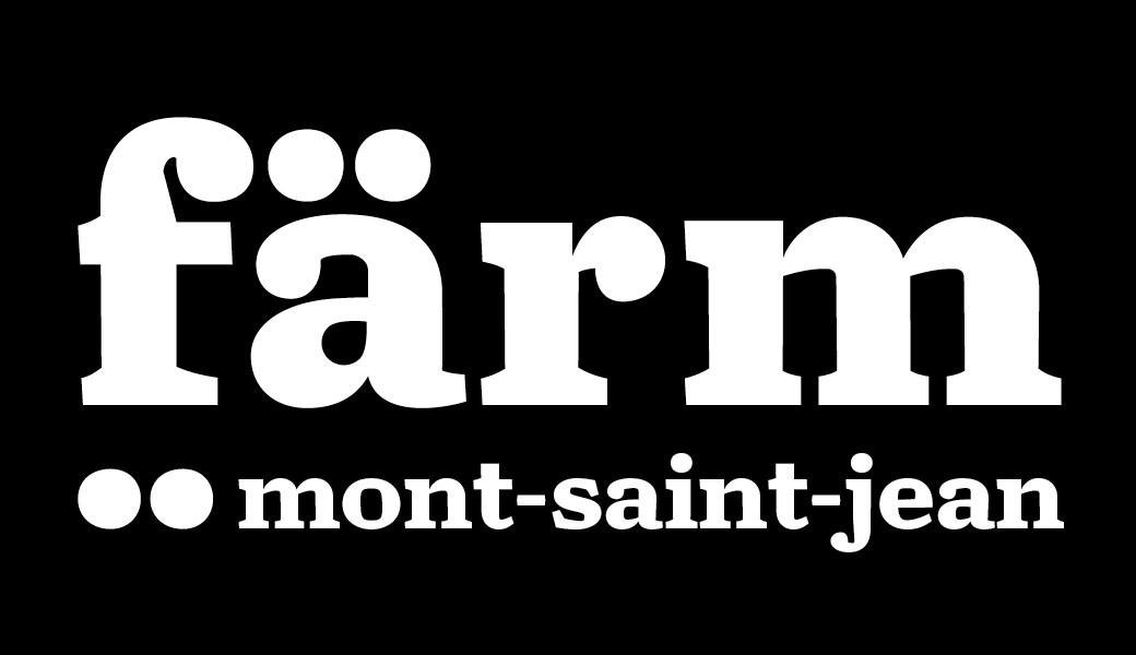 Färm Mont St Jean
