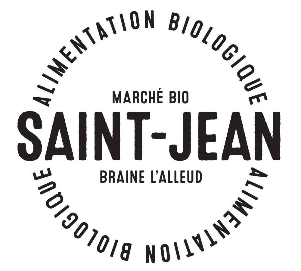 Marché de Mont St Jean