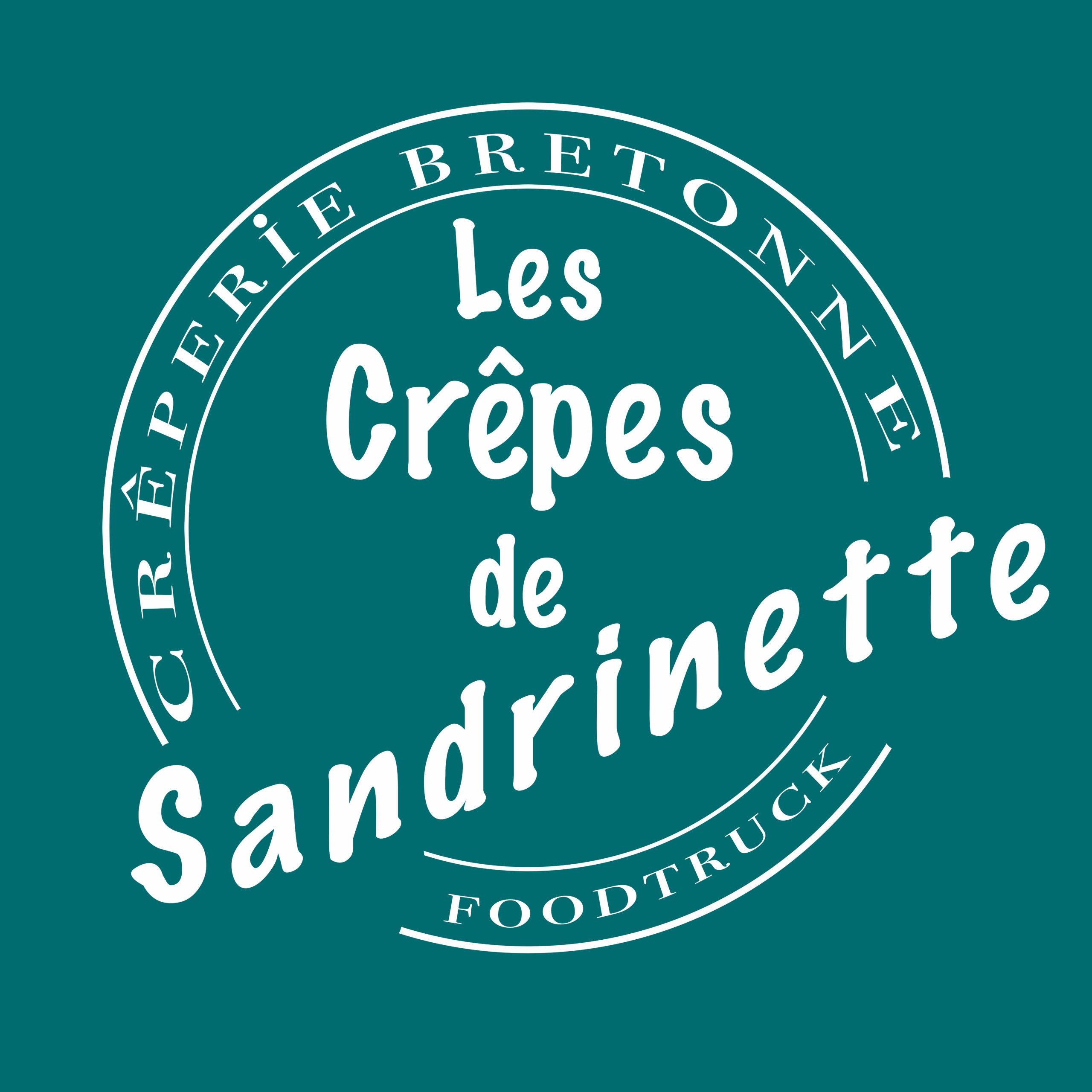 Les Crêpes de Sandrinette