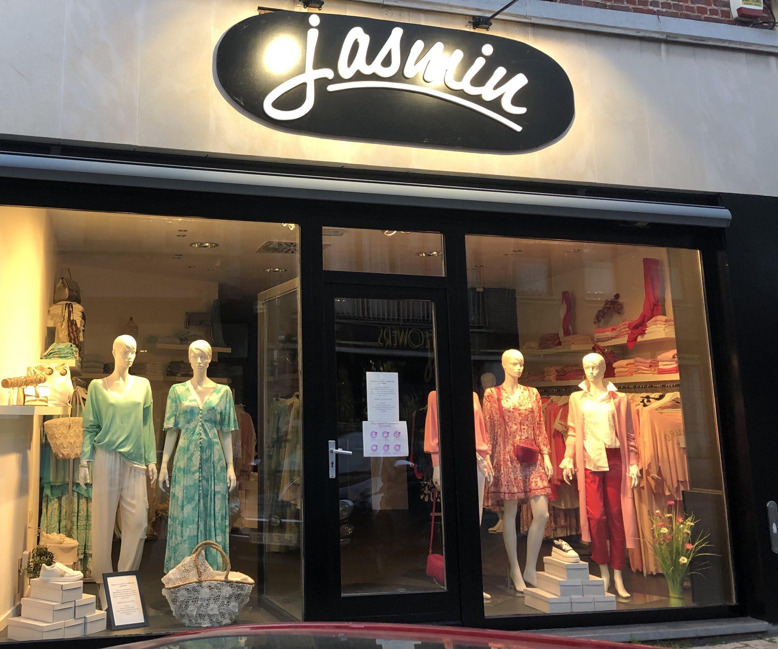 Boutique Jasmin