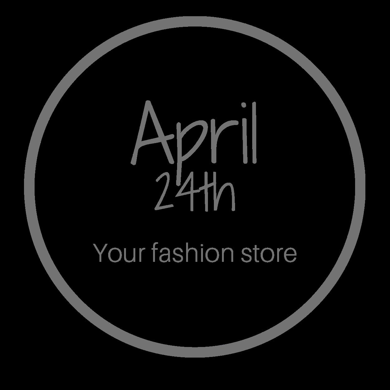 April 24th
